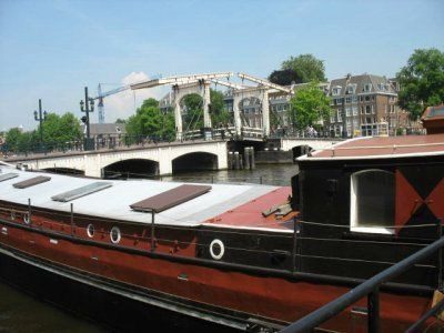 Photo for Over 40 Houseboats In The Centre Of Amsterdam!