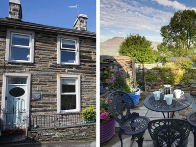 Photo for Moelwyn View Cottage, LLAN FFESTINIOG