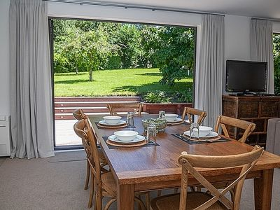 Photo for Alpine Retreat - Hanmer Springs Holiday Home