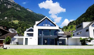 Photo for Holiday house Sisikon for 2 - 10 persons with 4 bedrooms - Holiday house