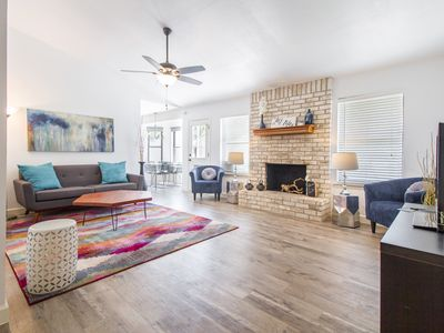 Photo for New! Relax in your private Oasis minutes away from North Austin