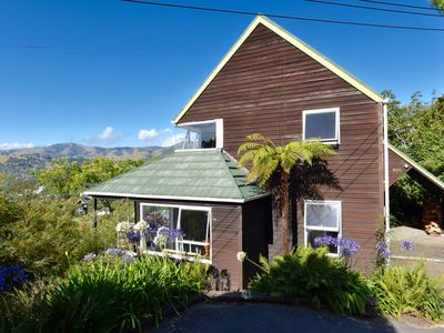 Photo for Aylmerton - Akaroa Holiday Home