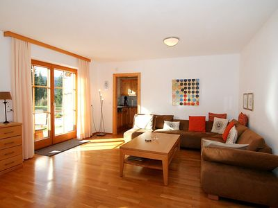 Photo for House in the center of Königsleiten with Parking, Internet, Washing machine, Balcony (32669)