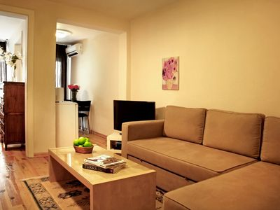 Photo for Rental Apartment is Located in The City Center. The apartment is very close to city center
