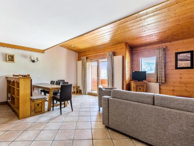 Photo for Résidence Les Hauts Bois - Maeva Private individuals - Apartment 4 rooms 8 people Selection