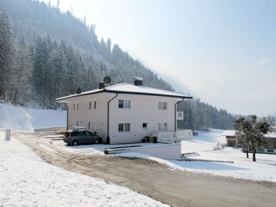 Photo for Apartment Haus Hanser (MHO752) in Mayrhofen - 6 persons, 3 bedrooms