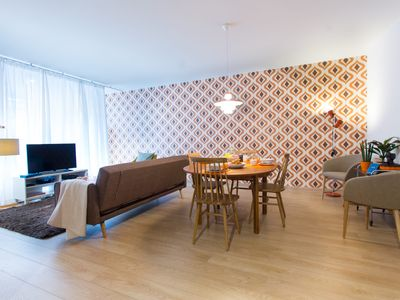 Photo for Argent IV - Two Bedroom Apartment, Sleeps 5