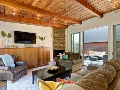 Photo for Stunning Remodel In The Beach Colony! You'll LOVE your stay!