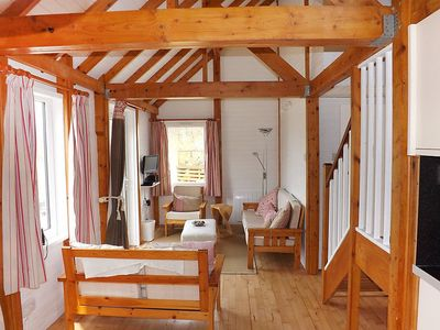 Photo for 2BR House Vacation Rental in Ord, Scotland