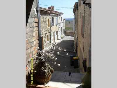 Photo for 1BR Guest House/pension Vacation Rental in Théziers, Occitanie
