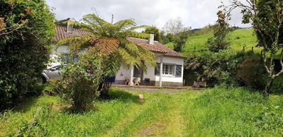 Photo for Holiday house Furnas for 1 - 8 persons with 3 bedrooms - Holiday house