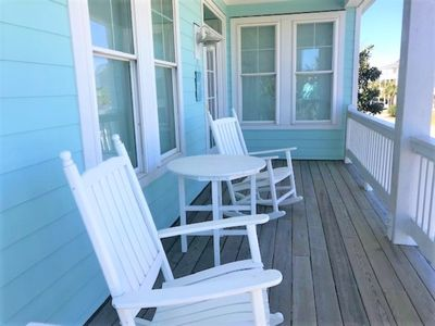 Photo for Check-In ANY day - Four Day Minimum - 4 Bedroom/3 bath home close to the beach