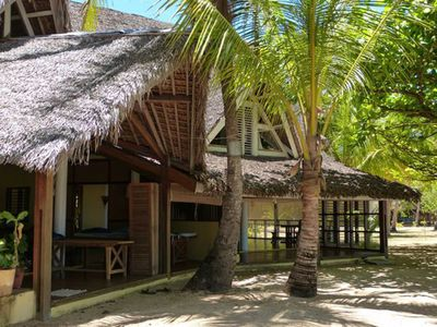 Photo for Stay at one of our bungalows and enjoy your relaxing vacation