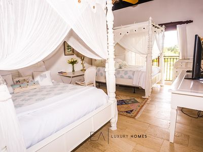 Photo for Cute and beautifull villa at terrazas