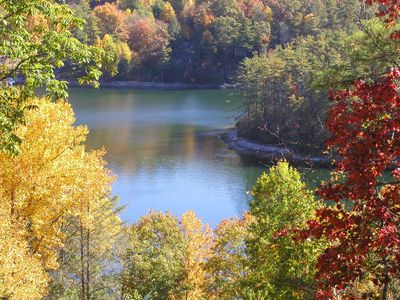 Photo for Oct Dates Available-Upscale 2BR Home (Main Level) on Lake Glenville in Trillium