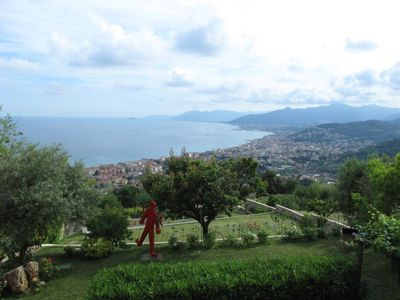 Photo for Apartment Chiara (PTL201) in Pietra Ligure - 6 persons, 2 bedrooms