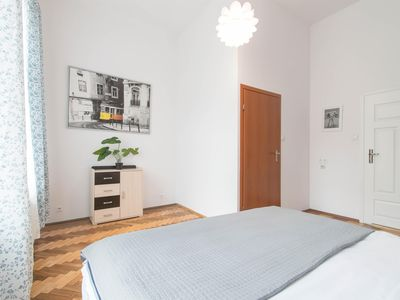 Photo for 1BR Apartment Vacation Rental in Krakow