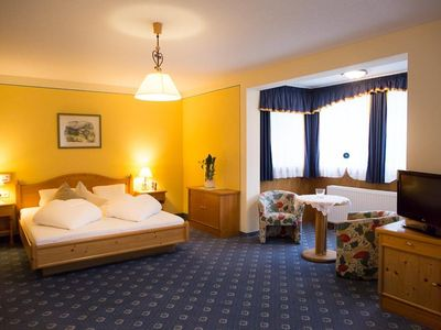 Photo for Shared room with shower, WC - Schütterbad, country hotel