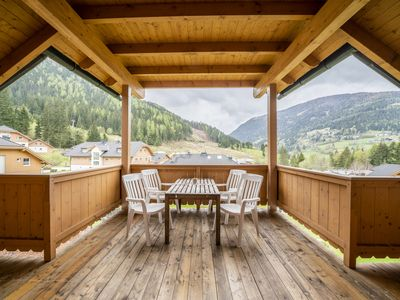 Photo for 8-person apartment in the holiday park Landal Bad Kleinkirchheim - in the mountains/rolling countryside