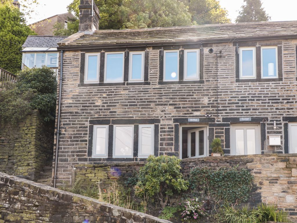Bramble Cottage Pet Friendly In Holmfirth Homeaway