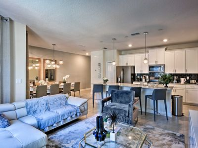 Photo for NEW! Resort Townhome w/Private Pool-Mins to Disney