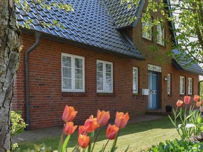 Photo for Holiday home for 6 guests with 100m² in Borgsum (51365)