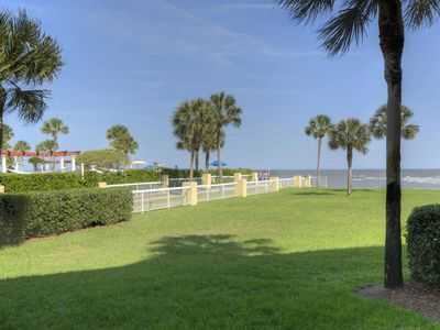 Photo for Oceanfront King & Prince Villa w/ Access to Resort Amenities! Sleeps 6