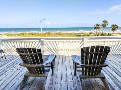 Photo for Oceanfront Beach House~Sleeps 12!
