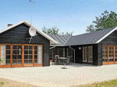 Photo for Luxurious Holiday Home in Blavand Jutland with Private Whirlpool