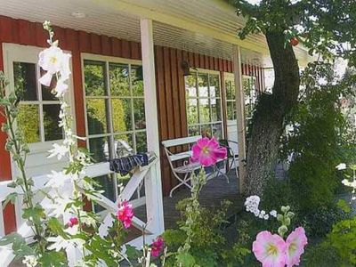 Photo for 1BR House Vacation Rental in Laboe