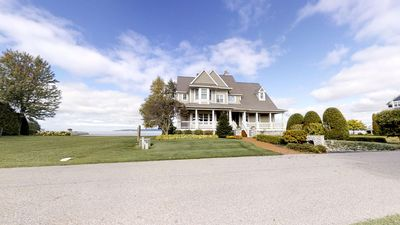 Photo for Lake Michigan Waterfront Home in Bay Harbor!