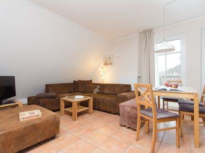 Photo for Beacon - studio on electricity - Duplex apartment, quiet location, 2 - 6 pers.