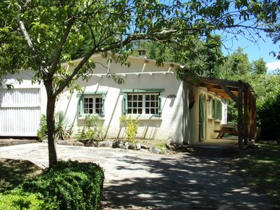 Photo for 3BR Cottage Vacation Rental in Lachapelle-Auzac, Occitanie