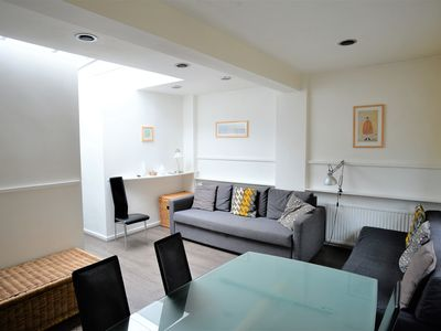 Photo for Stylish Soho Apartment Sleeps 4