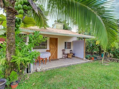 Photo for Cozy Costa Rican home w/ volcano views, enclosed yard - close to fun activities!