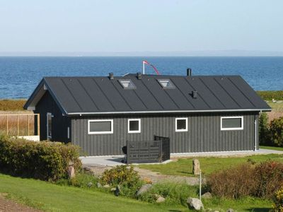 Photo for Vacation home Skåstrup Strand in Bogense - 8 persons, 4 bedrooms