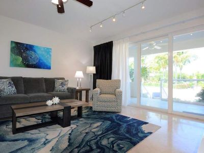 Photo for Mariner's Club's Villa 512 - 3 Bedroom Elevated Villa Featuring an Ocean View