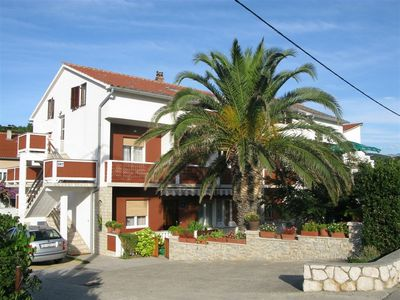 Photo for 2BR Apartment Vacation Rental in Palit, Kvarner Bucht