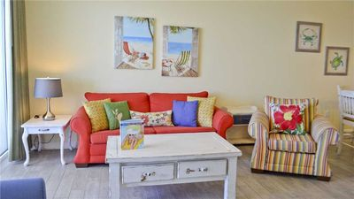 Photo for Stylish Beachfront Two Bedroom