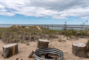 Photo for 3BR Cottage Vacation Rental in West Olive, Michigan