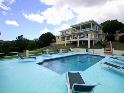 Photo for Cookie's Paradise Vieques 4BR
