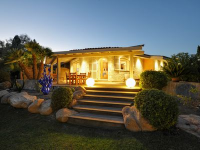 Photo for Exceptional 4 Star Villa With An Amazing View Over A Peaceful Garden
