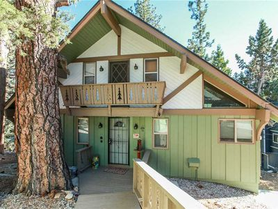 Photo for D and V Retreat: 2 BR / 2 BA home in Big Bear City, Sleeps 6