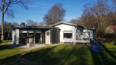 Photo for 4BR Villa Vacation Rental in Renesse