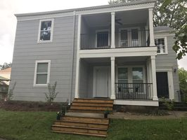 Photo for 1BR Apartment Vacation Rental in Jackson, Mississippi