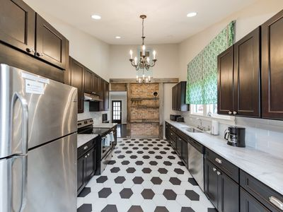 Photo for Unique 3BR ☀Southern Charm☀in East Nashville-Clawfoot Tub & Fire Pit-Book Urban