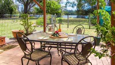 Photo for 4BR House Vacation Rental in Tuncurry, NSW