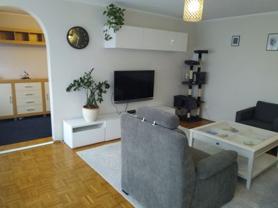Photo for Big apartment 25 minutes from center of Warsaw