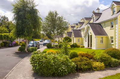 Aughrim, Self Catering Holiday Homes in Aughrim, County Wicklow