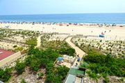 English Towers 506-Oceanfront 100th St, WIFI, Pool, Elev, W/D, AC